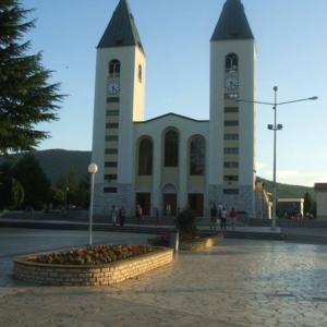 Púť Medžugorie Bosna a Hercegovina zájazd